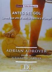 ANTES DEL GOL **