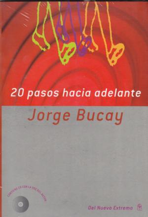 20 PASOS HACIA ADELANTE - CON CD AUDIO