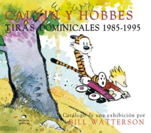 CALVIN Y HOBBES. TIRAS DOMINICALES 1985 - 1995 - E. BILINGÜE