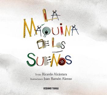 MAQUINA DE LOS SUEÑOS, LA