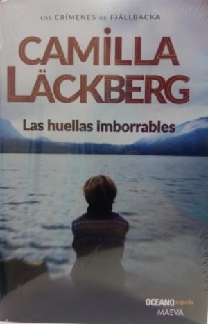 LAS HUELLAS IMBORRABLES (N.ED)