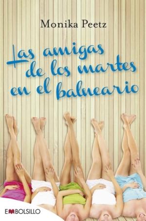AMIGAS DE LOS MARTES EN EL BALNEARIO, LAS
