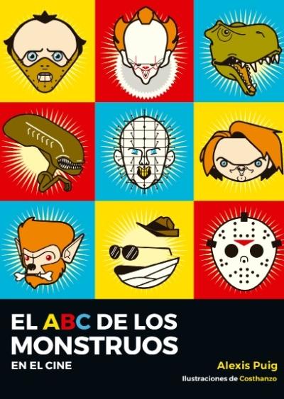 ABC DE MONSTRUOS EN EL CINE