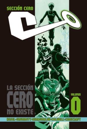 SECCION CERO