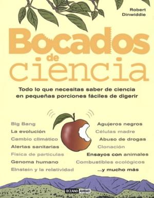 BOCADOS DE CIENCIA