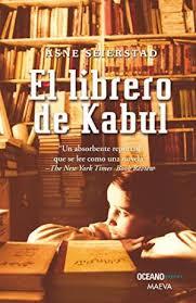 EL LIBRERO DE KABUL (BOLSILLO)