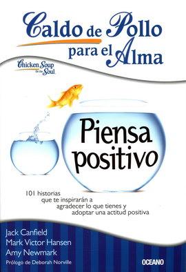 CALDO DE POLLO PARA EL ALMA