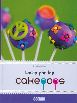 LOCOS POR LOS CAKEPOPS