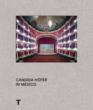 CANDIDA HOFER EN MEXICO