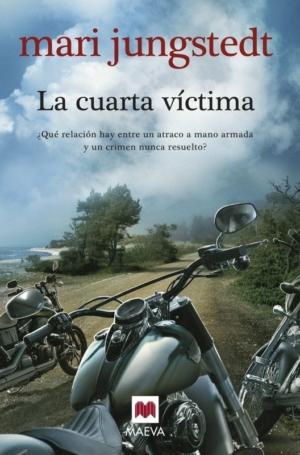 LA CUARTA VICTIMA