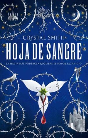 HOJA DE SANGRE