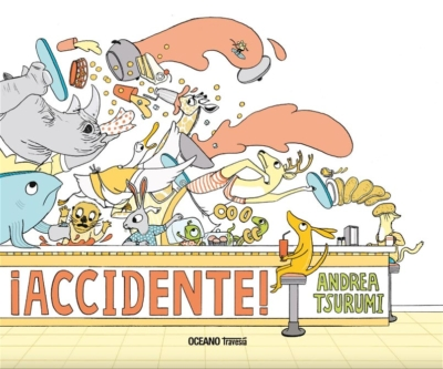 ACCIDENTE!