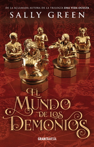 EL MUNDO DE LOS DEMONIOS. LOS LADRONES DE HUMO 2