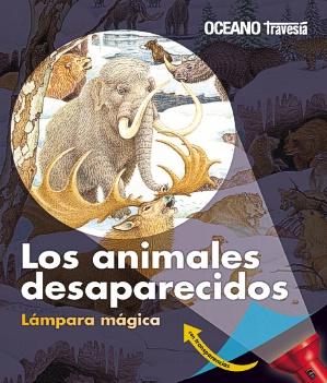 ANIMALES DESAPARECIDOS, LOS. LAMPARA MAGICA
