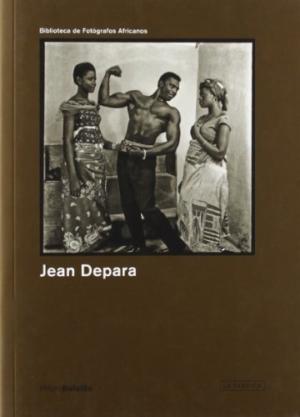 JEAN DEPARA