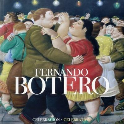 FERNANDO BOTERO - CELEBRACION