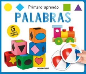 PRIMERO APRENDO PALABRAS