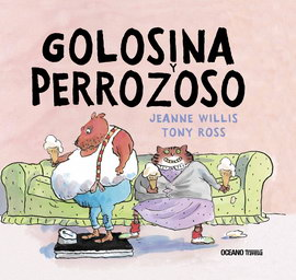 GOLOSINA Y PERROZOSO